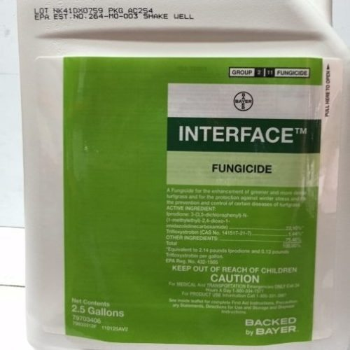 Turf Fungicides – Page 2 – Wendell Trading Company